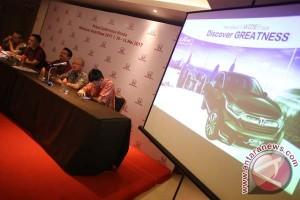 GIIAS Makassar Honda Akan Tampilkan New CR-V