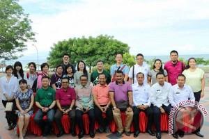 Bupati Ajak Dokter Taiwan Kunjungi Objek Wisata Bantaeng