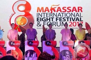 F8 Makassar Diluncurkan Di Jakarta