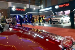 GIIAS Makassar Ajang Adu Strategi Marketing Otomotif