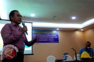 Humas DPRD Sulsel Gelar Pelatihan Pengembangan Wawasan