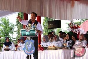 "Menpora Buka ""kick Off"" Nasional Gala Desa"