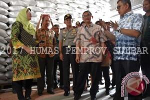 Kemendag Pemprov Sulbar Pantau Sembako Jelang Ramadhan