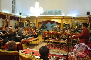 Gubernur Sulsel Kumpulkan Tokoh Agama Antisipasi Isu Sara