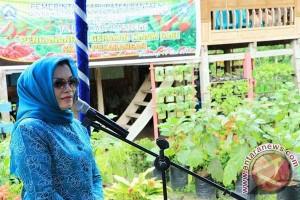 DKP Bantaeng Canangkan Gerakan Tanam Cabai