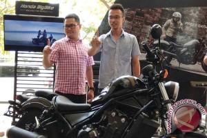 Astra Motor Makassar Perkenalkan Motor Gede Rebel