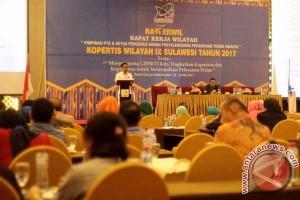 UMI Paparkan Profesi Insinyur Bagi Rektor se-Sulawesi