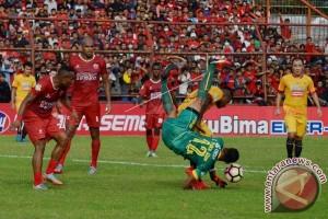PSM Makassar Prioritaskan Berburu Penyerang Asia