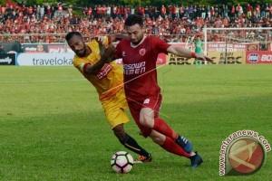 PSM Kalahkan Sriwijaya 1-0