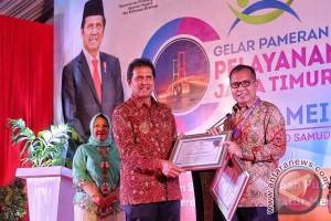 Dua Program Makassar Masuk Top 99 Inovasi