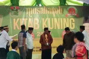 Empat Pesantren Juarai Lomba Kitab Kuning