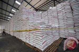 Satgas Pangan Sita 5.300 Ton Gula Rafinasi