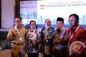 """Makassar Tuan Rumah Gerakan """"100 Smart City"""""""