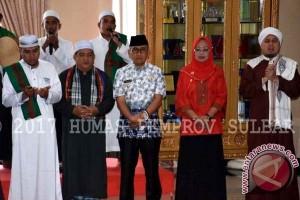 Jadwal Kerja ASN Sulbar Berkurang Selama Ramadhan