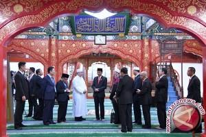 Muslim Di China Juga Sambut Bulan Puasa