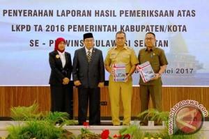 Ramdhan: WTP Makassar Murni Tanpa Uang