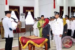 Bupati Gowa Lantik 356 Pejabat Administrator