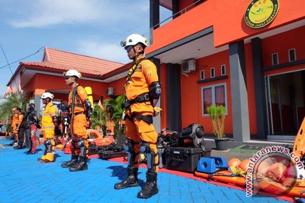 Basarnas Makassar Siaga Angkutan Lebaran