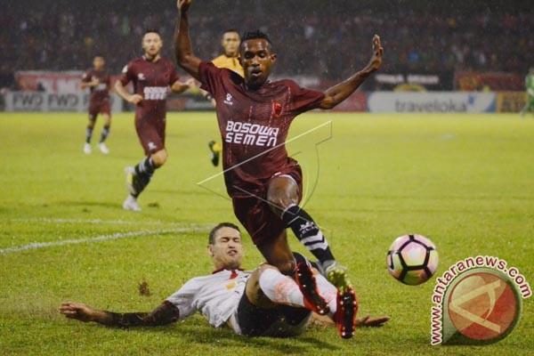 PSM Puncaki Klasemen Usai Kalahkan PBFC 1-0