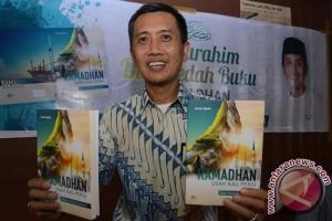 Buku Ramadhan Legislator Nasdem Sulsel Dibedah