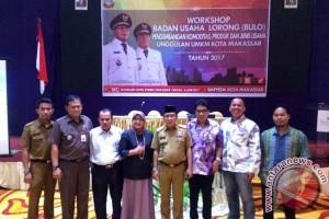 Bulo Diharapkan Tingkatkan Ketahanan Ekonomi Makassar