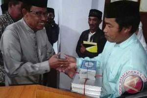 Pemkab Sinjai Berikan Bantuan Rehabilitasi Masjid