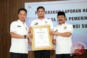 WTP Keenam Berturut-turut Untuk Kabupaten Gowa