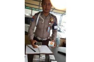 Avsec Bandara Hasanuddin Gagalkan Pengiriman 500 Detonator