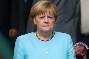 Merkel: Negara Teluk, Iran, Turki Harus Berupaya Redakan Kemelut Qatar
