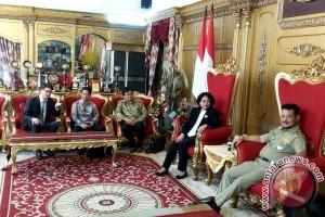Gubernur Sulsel Paparkan Pangan Unggulan Ke Konjen