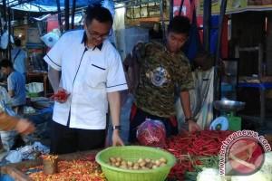Harga Sembako Di Pasar Sentral Pangkep Stabil