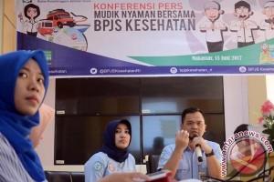 BPJS Kesehatan Mempermudah Layanan Pemudik Lebaran 2017