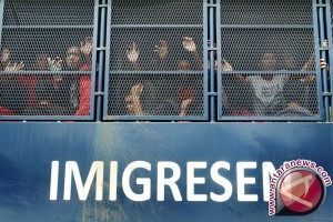 Imigrasi Malaysia Razia Pekerja Ilegal Mulai Malam Ini