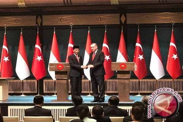 Indonesia Apresiasi Dukungan Turki Dalam Pencalonan DK-PBB