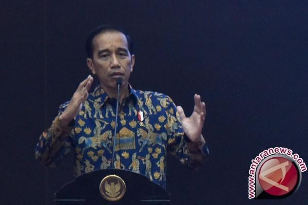 Presiden Jokowi-BJ Habibie Dijadwalkan Hadiri Hakteknas Makassar