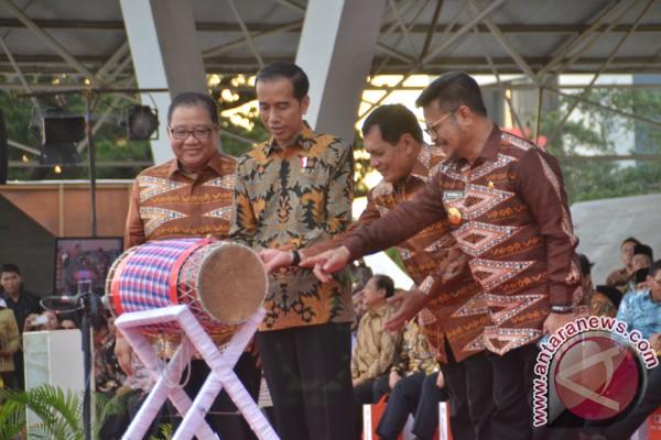 Presiden Jokowi Berharap Ujaran Kebencian Ditinggalkan