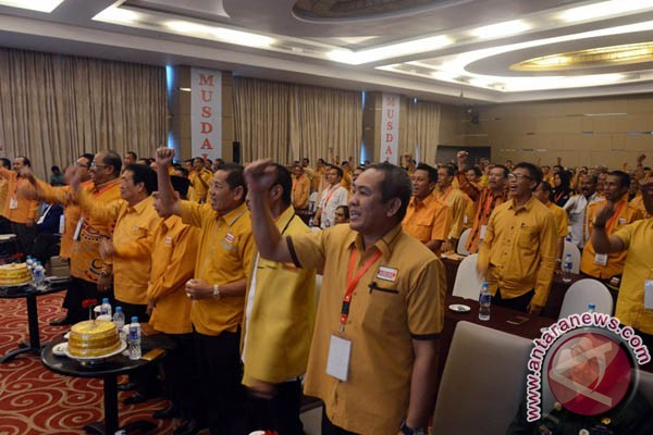 Pilkada Sulsel Hanura Keluarkan Rekomendasi Dukungan Agustus