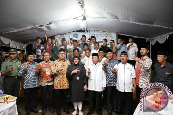 Kelurahan Tanjung Merdeka Juara Satu Tingkat Provinsi