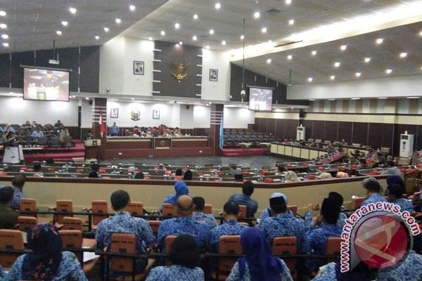 DPRD Apresiasi Capaian Sulawesi Selatan