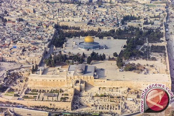 Komisi I Kecam Tindakan Israel Terkait Al Aqsa