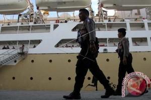 Arus Balik Pelabuhan Makassar Capai 8.716 Penumpang