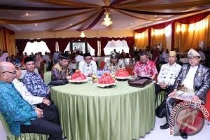 Bupati Bantaeng Buka Raker ICKN Sulawesi Selatan