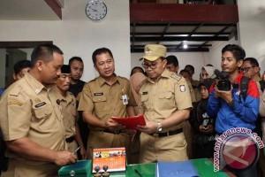 Tingkat Kehadiran PNS Makassar Capai 98,8 Persen