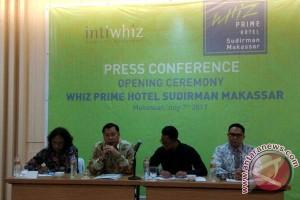 Intiwhiz Management Resmikan Hotel Kedua Di Makassar