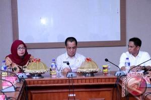 DPRD Sulsel Kunjungan Kerja Ke Bantaeng