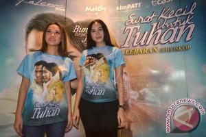 150 Pelanggan Telkomsel Nonton Gratis Film SKUT