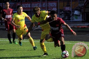 PSM Pertahankan Tahta Usai Kalahkan Bhayangkara 2-1