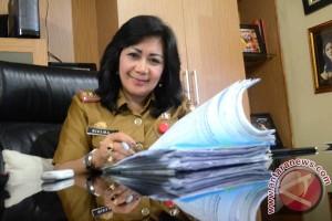 20 Ribuan E-KTP Makassar Distribusikan