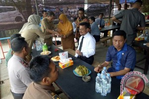 Gubernur Sulsel Siap Populerkan Pulau Camba-Cambang