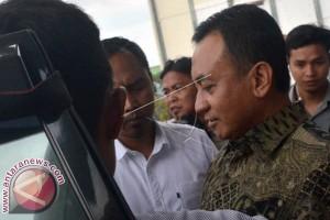Asisten Pemkot Makassar Dijebloskan Ke Tahanan